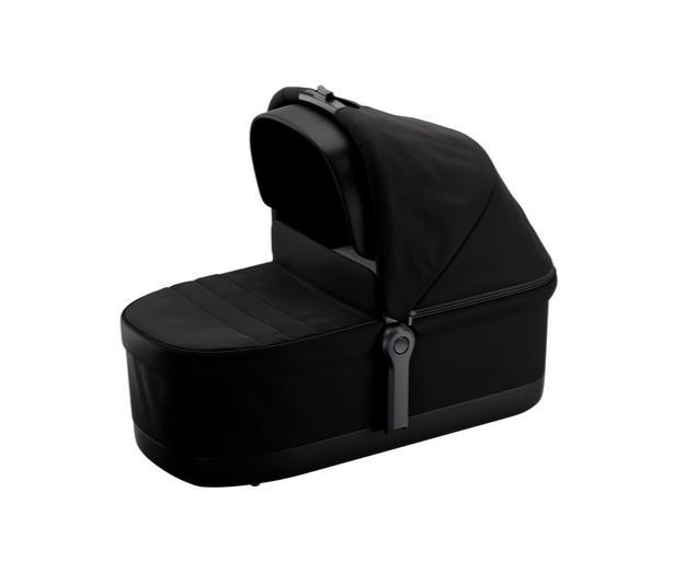 Thule - Sleek draagmand Black on Black