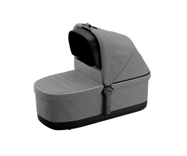 Thule - Sleek draagmand Grey Melange