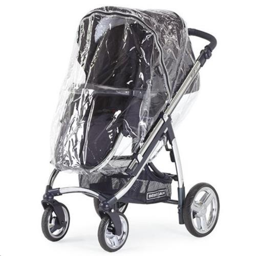 Bebecar - Regenhoes - Stylo Class/Pack Stylo XL Pushchair