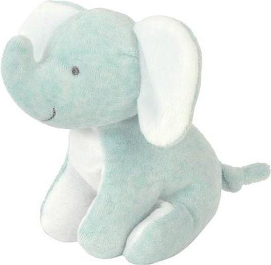 Bambam - Lagoon Elephant in Giftbox