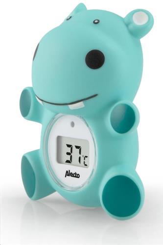 Alecto - Bc-11 - Badthermometer Hippo