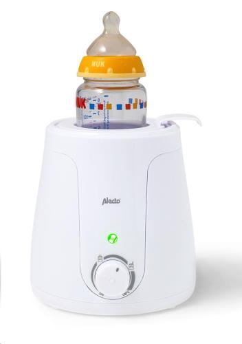 Alecto - Bw-70 - Flesverwarmer