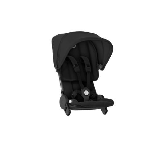Bugaboo - Ant Style Set Complete Black-Black