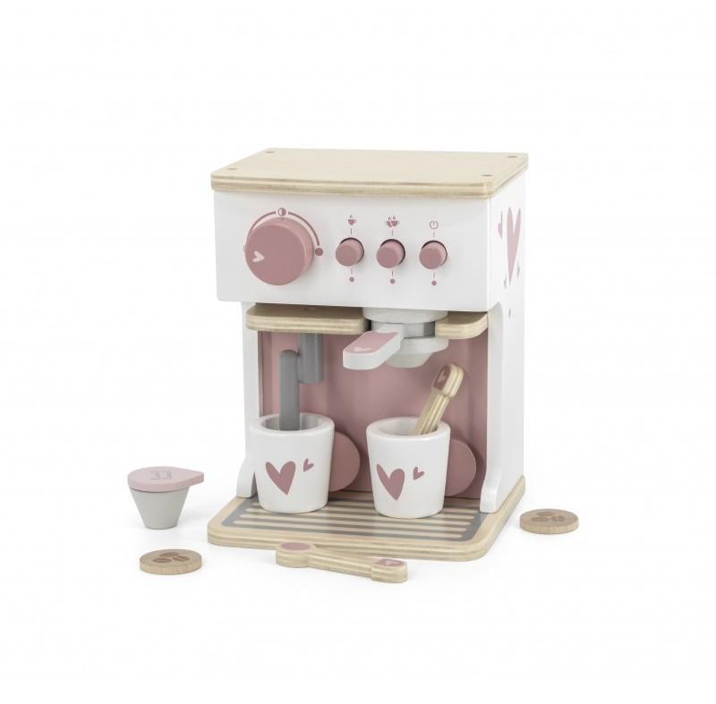 Label-Label - Espresso - roze