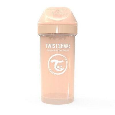 Twistshake - Kid Cup 360ml Pastel Beige