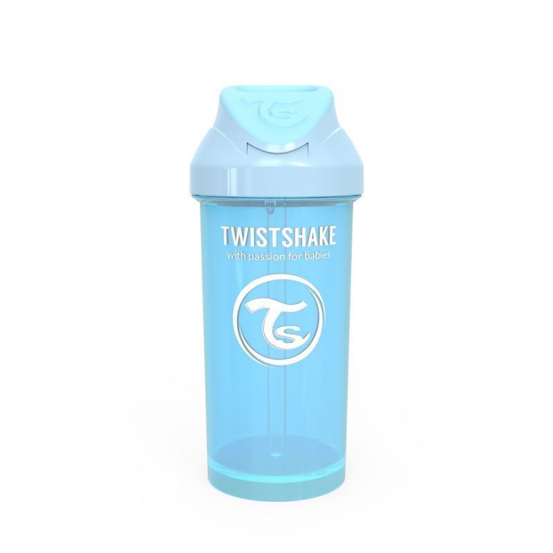 Twistshake - Kid Cup 360ml Pastel Blauw