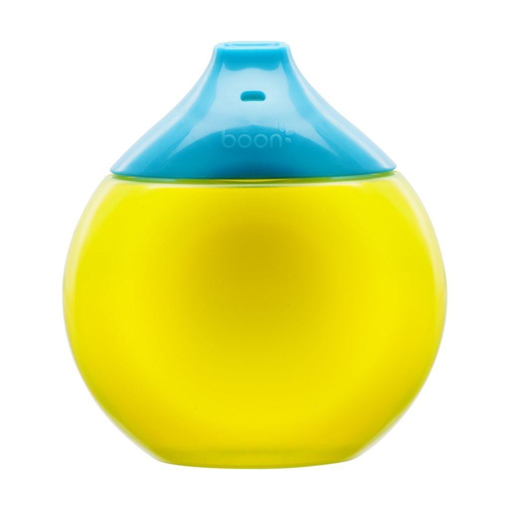 Boon - Drinkbeker Fluid Groen/Blauw
