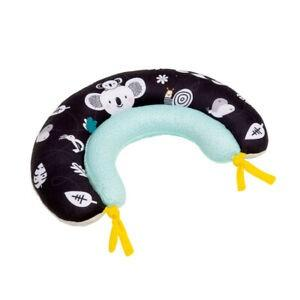 Taf Toys - 2 In 1 Tummy Time Pillow