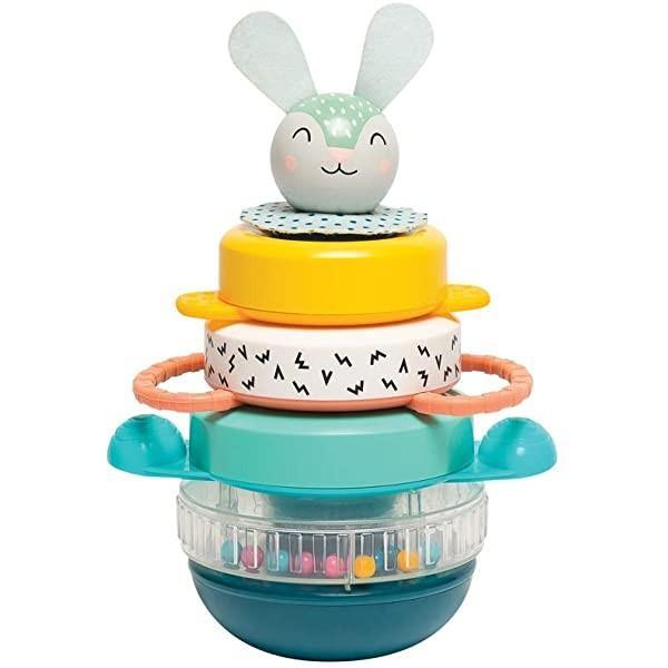Taf Toys - Hunny Bunny Stacker