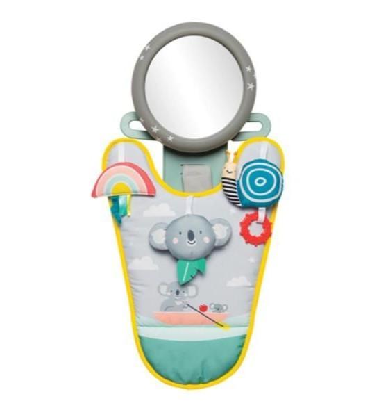 Taf Toys - Koala In Car Play Center