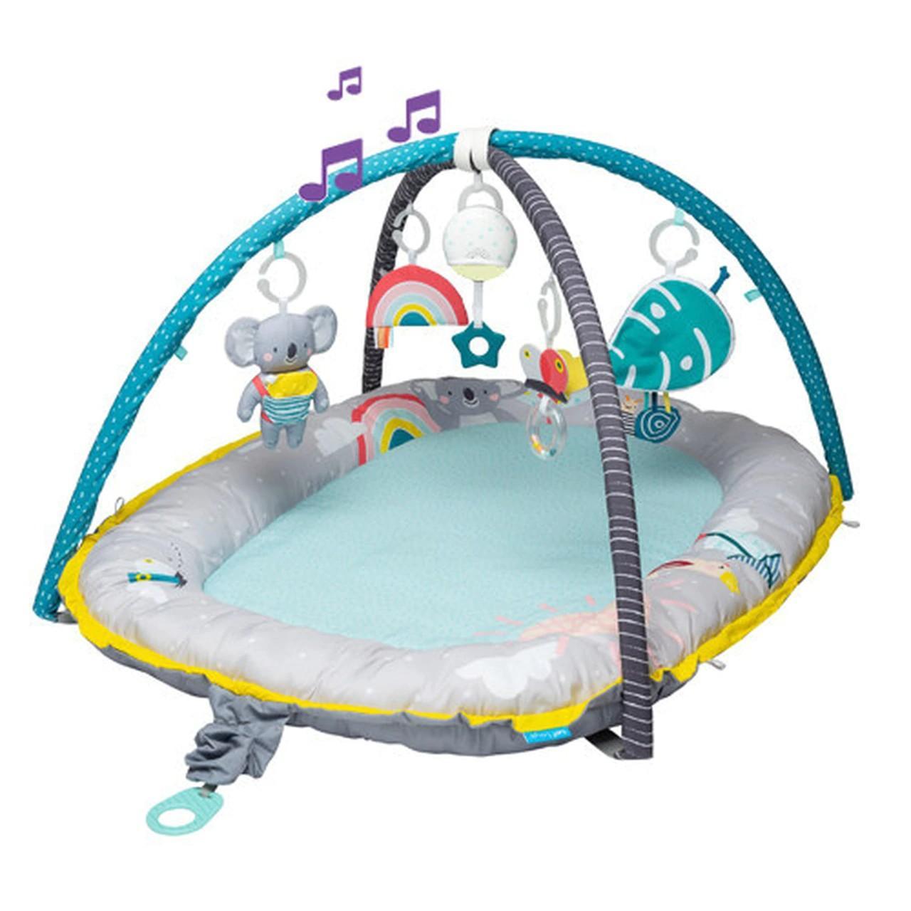 Taf Toys - Koala Musical Newborn Cosy Gym