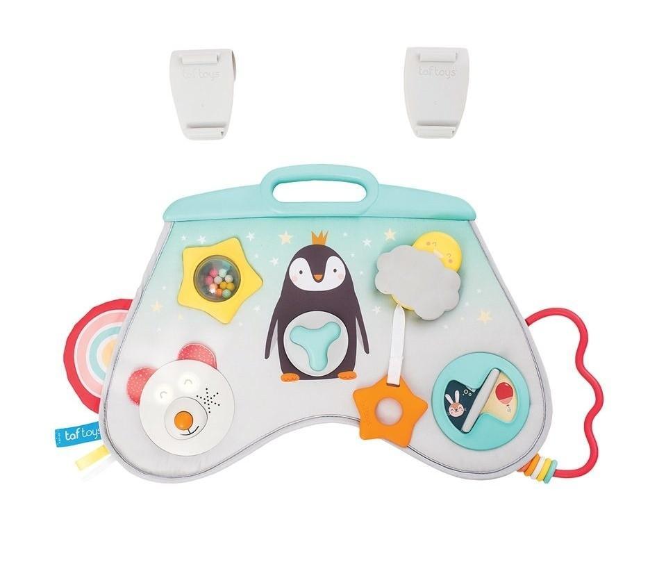 Taf Toys - Laptop Activity Center