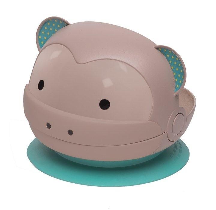 Taf Toys - Mealtime Monkey Hide&Eat