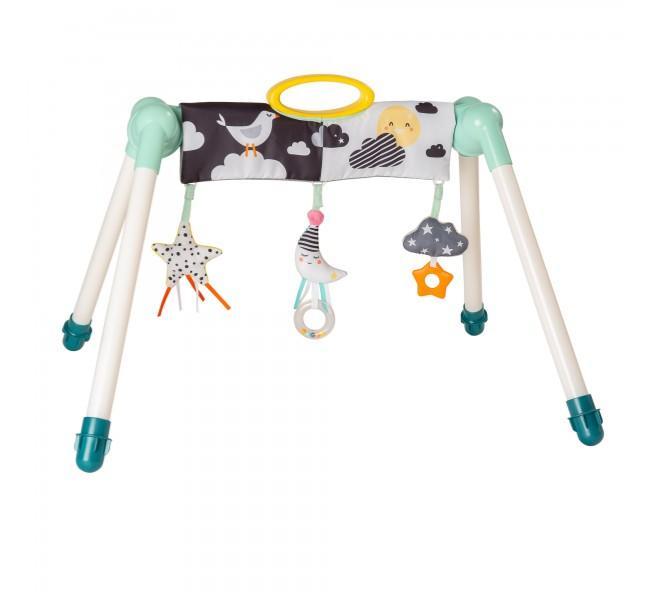 Taf Toys - Mini Moon Take To Play Babygym