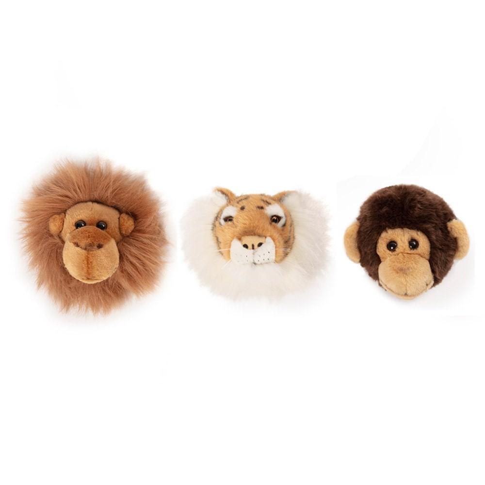 Wild & Soft - Jungle box mini