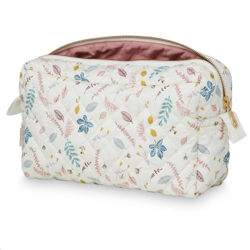 CamCam - Beauty Purse - Ocs P31 Pressed Leaves Rose
