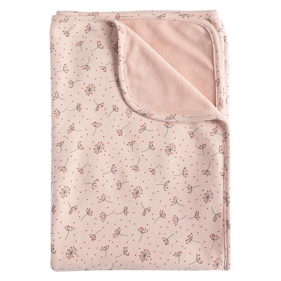 Bebejou - Baby Multidoek Fabulous Wish Pink
