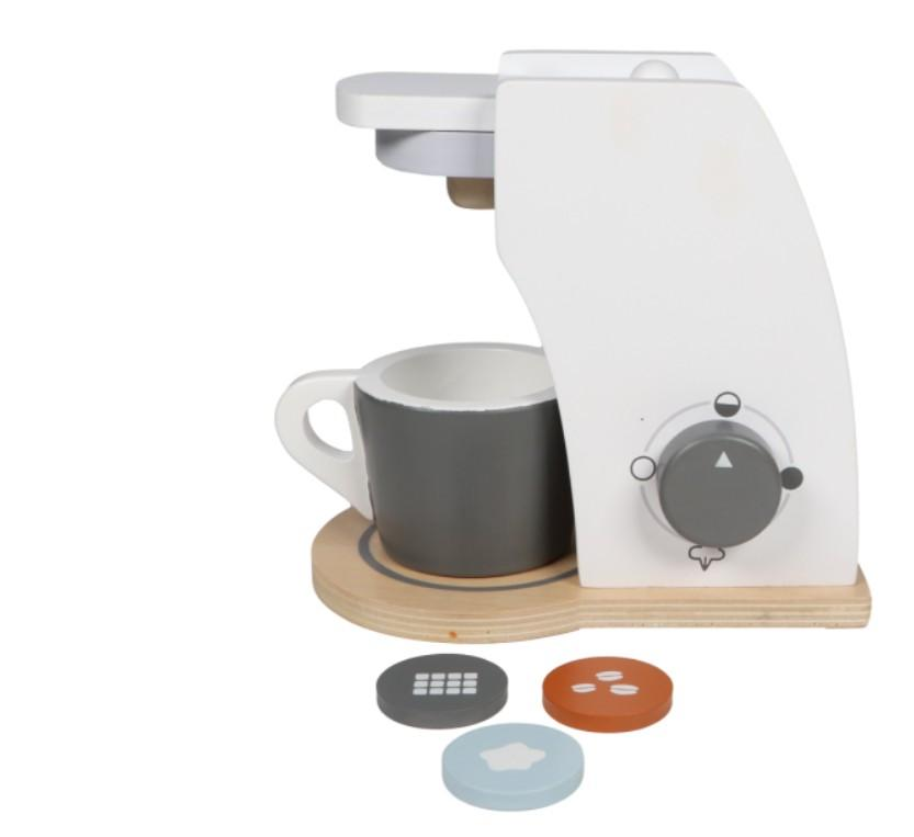 Tryco - Wooden Coffee Maker