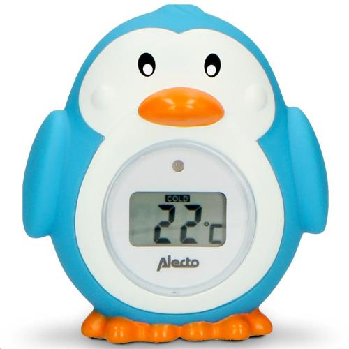 Alecto - Bc-11 - Badthermometer Penguin