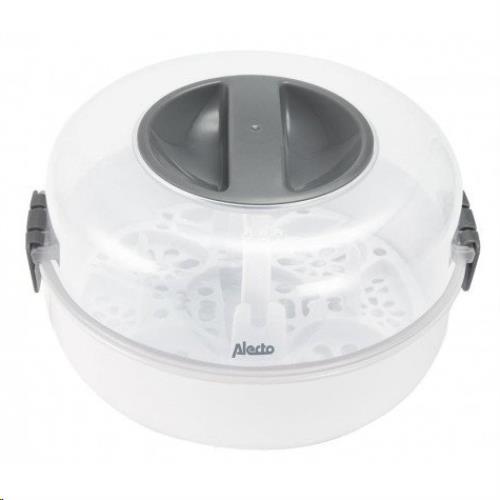 Alecto - Bw04 - Microgolf Sterilisator