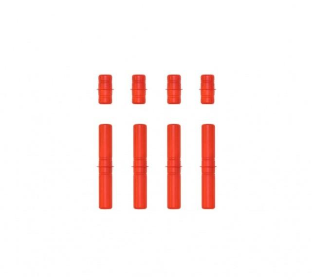 Modu - Staven x8 Red