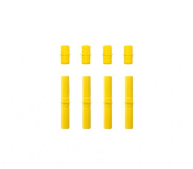 Modu - Staven x8 Yellow