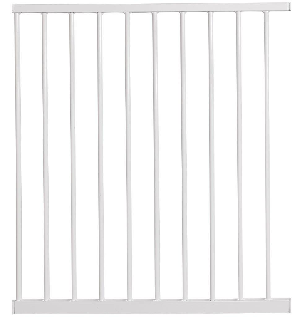 Babydan - Extend A Gate Wide 64,5cm Wit