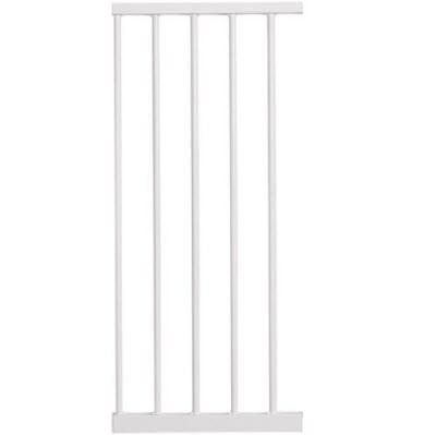 Babydan - Extend A Gate Wide 32,5cm Wit