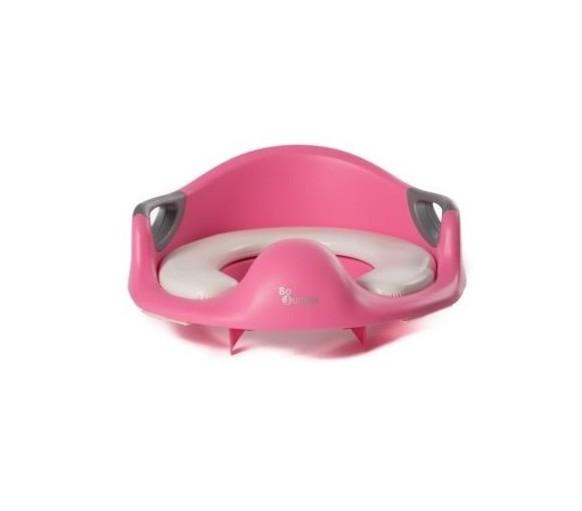 Bo Jungle - B-Toilet Seat Reducer Pink