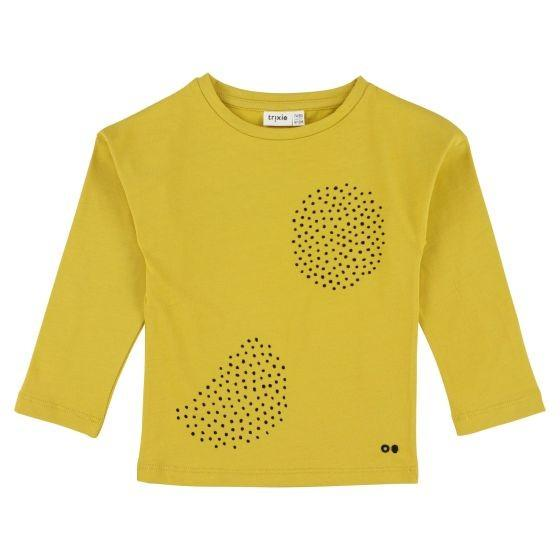 Trixie - T-shirt lange mouwen Sunny Spots - 6Y