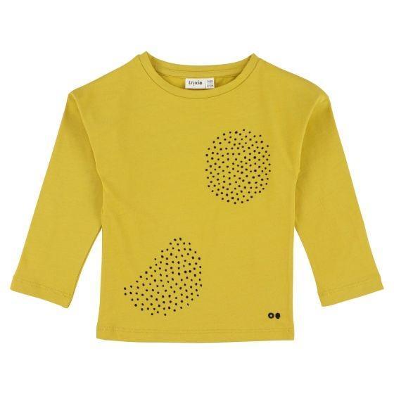Trixie - T-shirt lange mouwen Sunny Spots - 9-12M