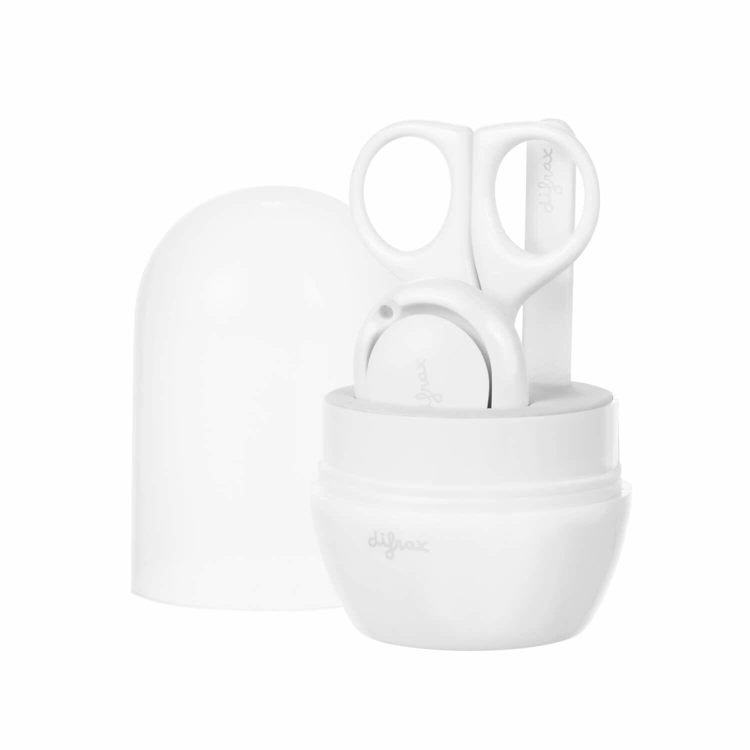 Difrax - Baby Manicure Set Luxe