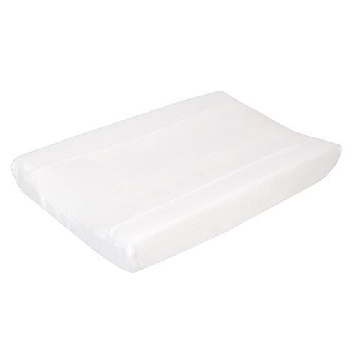 Trixie - Aankleedkussenhoes   45 x 68 cm Diamond White