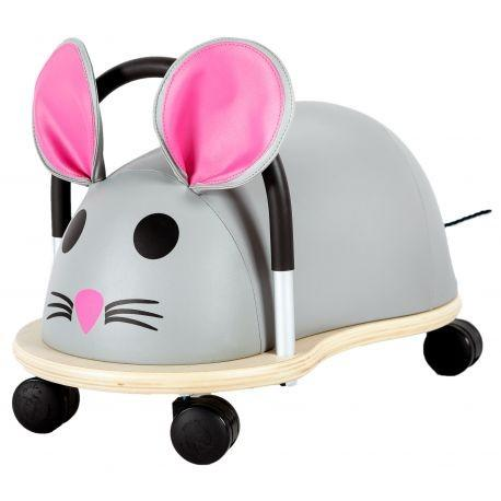 Wheely Bug - Mouse Large 3-5 Yrs