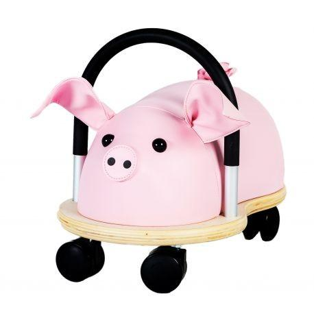Wheely Bug - Pig Large 3-5 Yrs