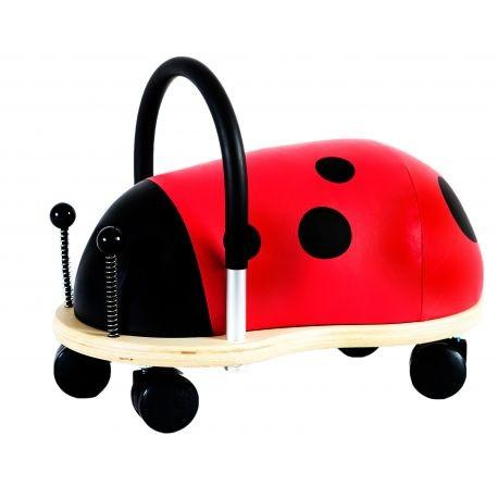 Wheely Bug - Ladybird Large 3-5 Yrs