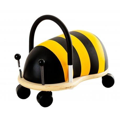 Wheely Bug - Bee Small 1-3 Yrs