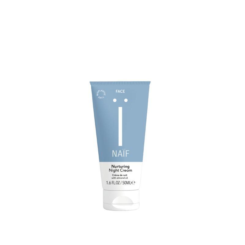 Naif - Grown Ups - Nurturing Night Cream 50ml