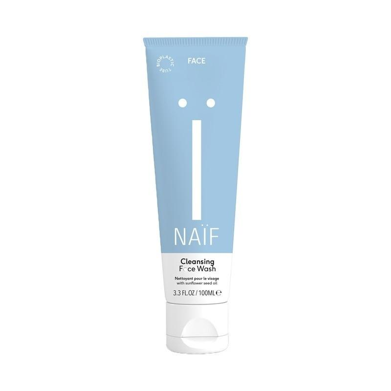 Naif - Grown Ups - Cleansing Face Wash 100ml