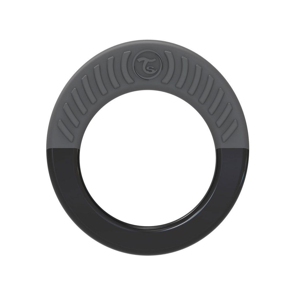 Twistshake - Bijtring Zwart