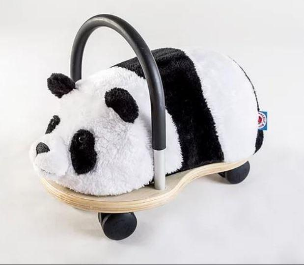 Wheely Bug - Cover - Wheey Bug Panda