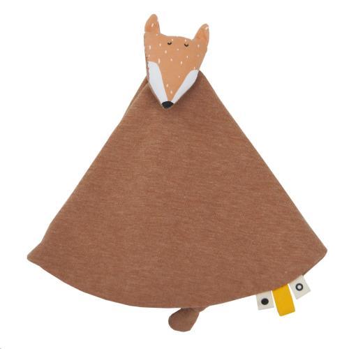 Trixie - Speelgoed | Knuffeldoekje - Mr. Fox - 24-271