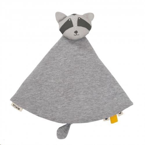 Trixie - Speelgoed | Knuffeldoekje - Mr. Raccoon