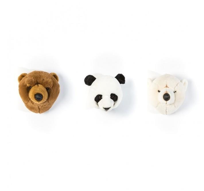 Wild & Soft - Bear box mini