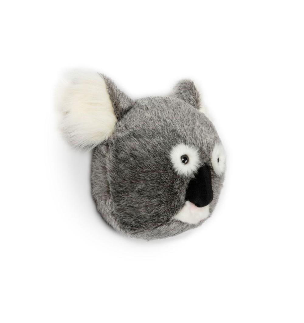 Wild & Soft - Kop koala Noah