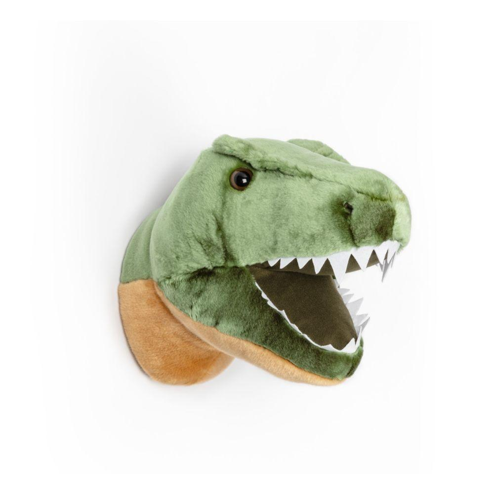 Wild & Soft - Kop T-Rex Hendrik