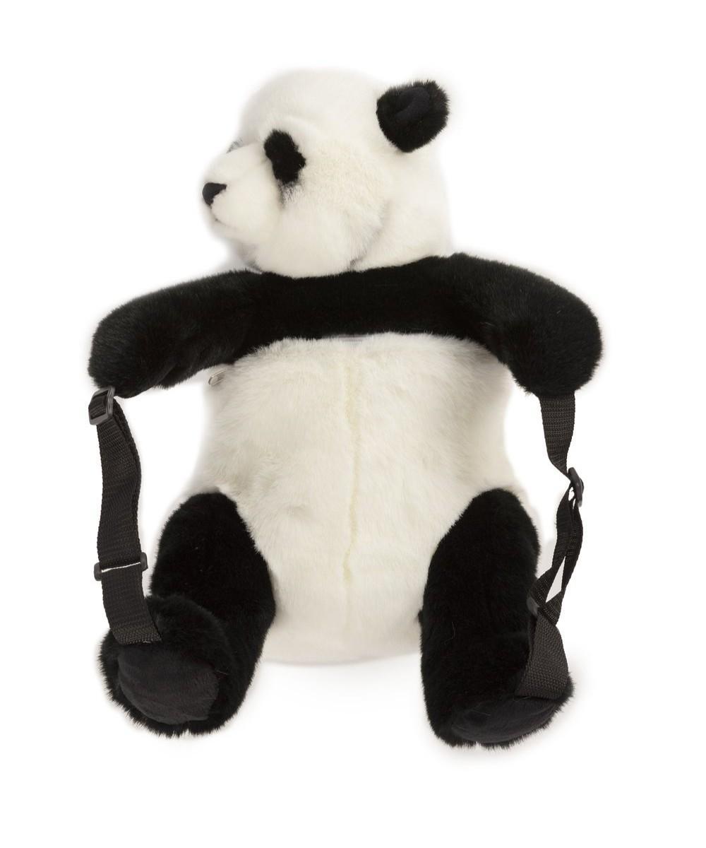 Wild & Soft - Rugzak panda