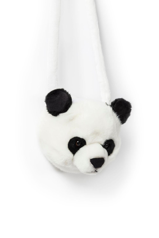 Wild & Soft - Tasje Panda
