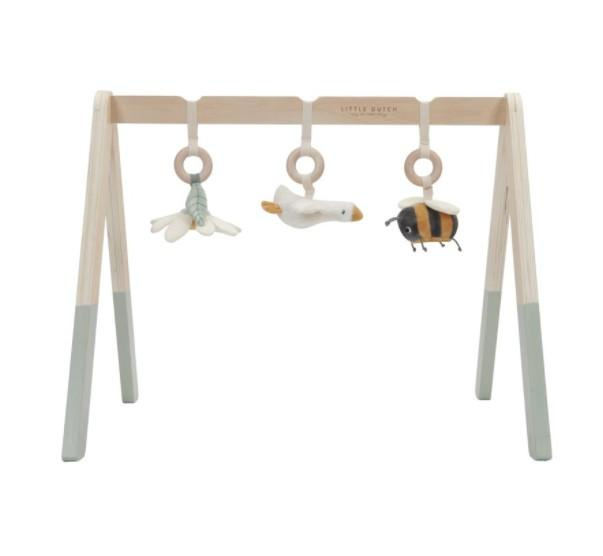 Little Dutch Toys - Babygym Little Goose