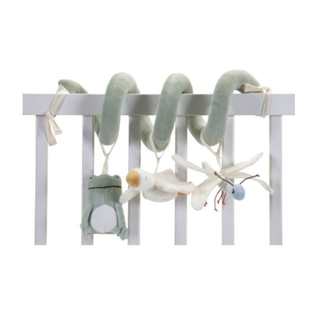 Little Dutch Toys - Boxspiraal - Little Goose